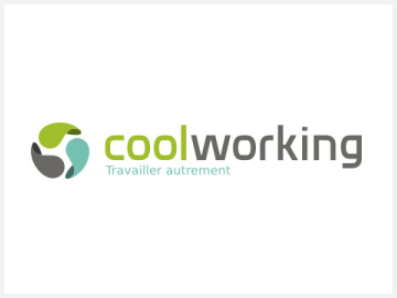 Logo coolworking